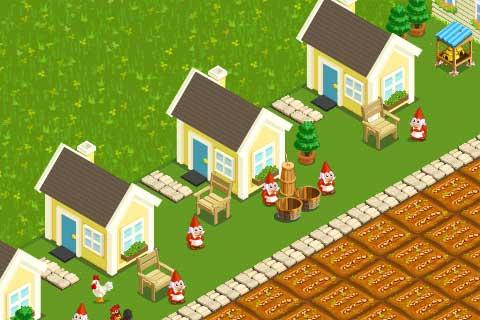 скачать игру Farm Story - фото 4
